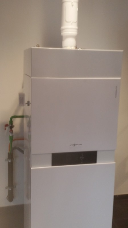 Installation Chauffage Devis Remplacement Bruxelles