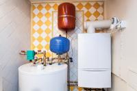 Devis installation chaudière gaz condensation