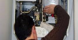 VDK Chauffconfort: entretien de votre chaudière